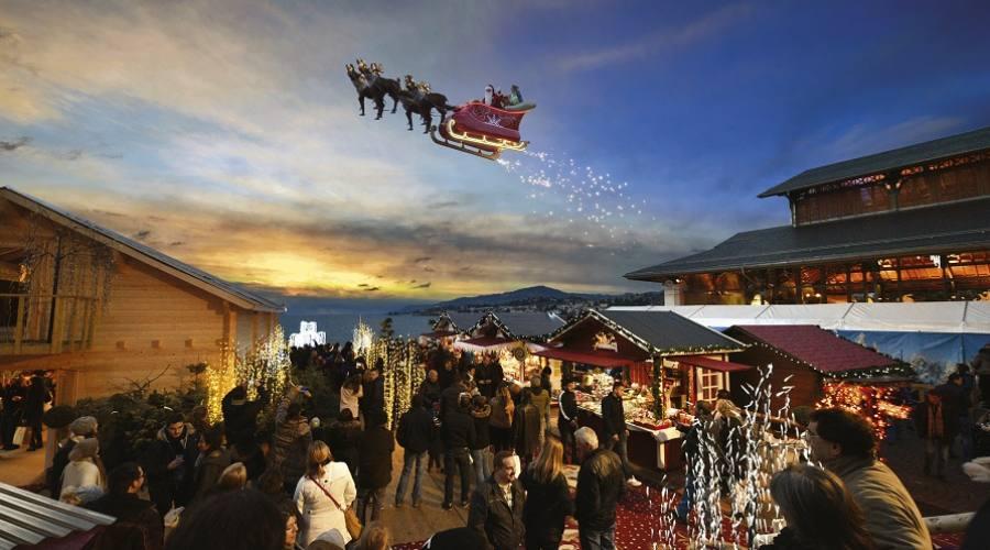 Non i soli Mercatini di Natale: Mercatini in Europa!